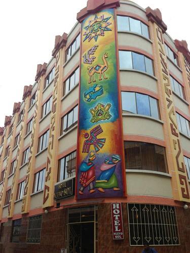 Hotel Hotel Nuevo Sol