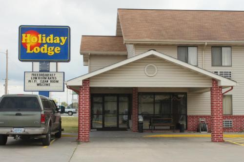 . Holiday Lodge