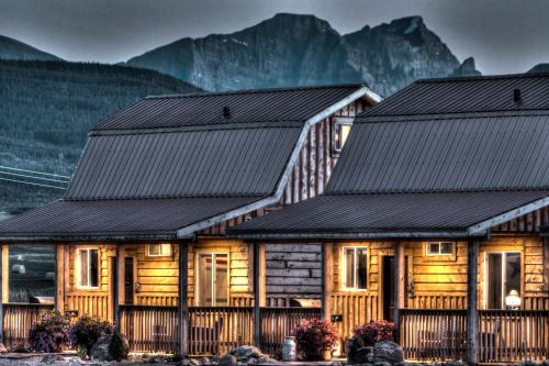 Mountain Haven Cabins (Bed and Breakfast)