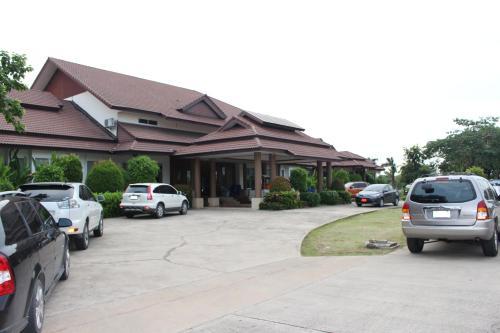 Wellness City Hotel Bangsai photo 10