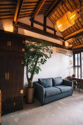 65 Baochao Hutong, Gulou Dong Dajie, Dongcheng District, Beijing, China.