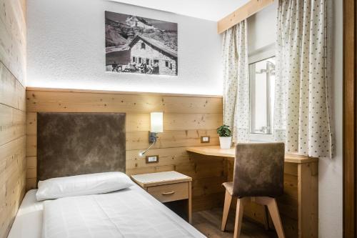 Pensione Vittoria - Hotel - Colfosco