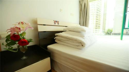 . Shenzhen Xinyue Apartment