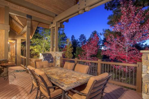 Pine Canyon Retreat Ii - Flagstaff, AZ 86005