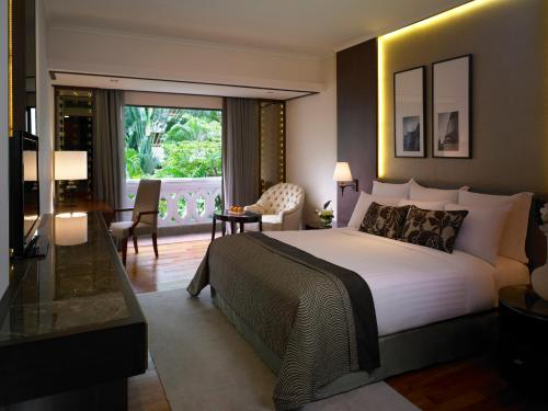 Anantara Riverside Bangkok Resort photo 43