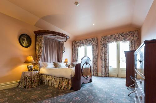 Fotos de quarto de Chateau Yering Hotel