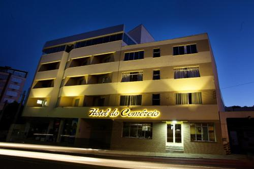 Foto de Hotel do Comércio