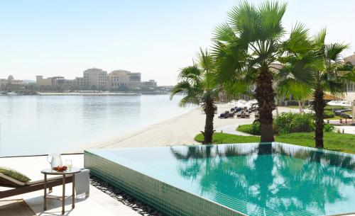 The Ritz-Carlton Abu Dhabi, Grand Canal photo 22