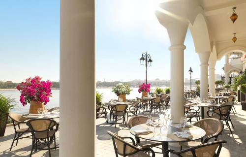 The Ritz-Carlton Abu Dhabi, Grand Canal photo 23