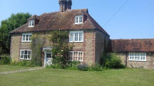 Lidsey Farmhouse