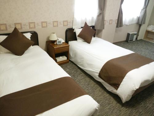 北国度假酒店