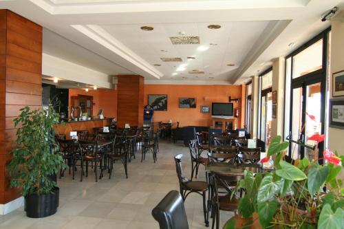 Hotel Cristina **** 8