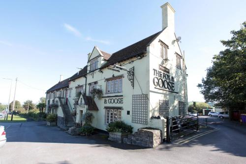 Fox & Goose by Marston's Inns (Bed and Breakfast)