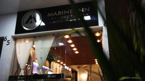 Foto de Hotel Marine Inn