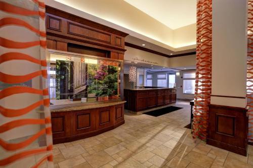 Hilton Garden Inn Chicago/Midway Airport - Bedford Park, IL IL 60638