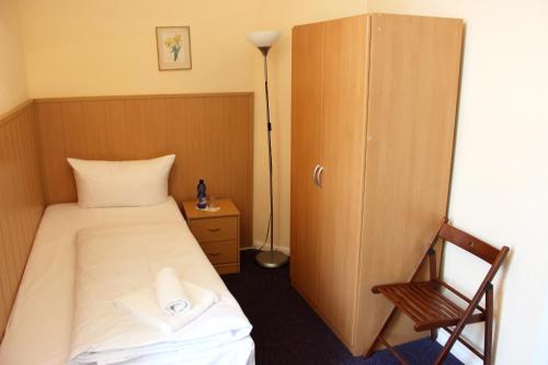 Hotel-Pension Rheingold am Kurfürstendamm photo 46