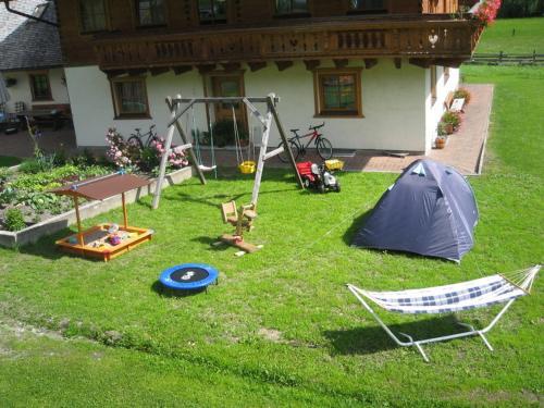 Accommodation in Zederhaus