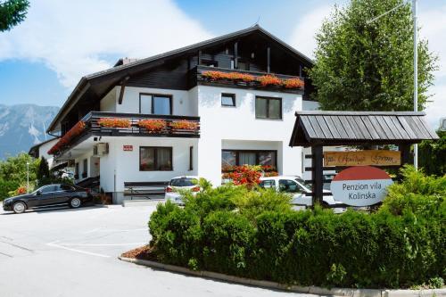 . Hotel GH Kolinska