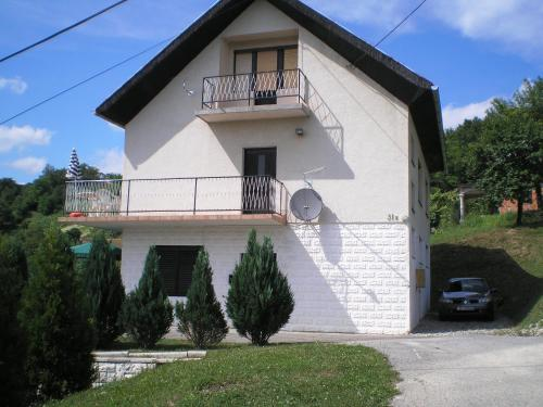 Country House Stipica - Apartment - Tuheljske Toplice