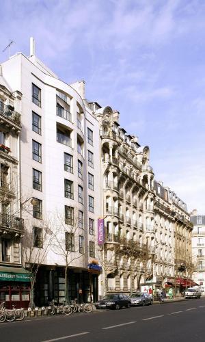 Citadines République Paris photo 2