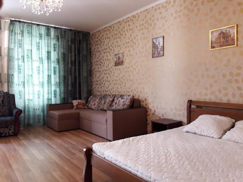 . Apartments on Virmenska Street