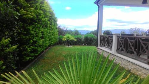 Sapanca Deniz Deluks Villa online rezervasyon