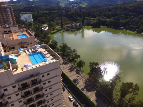 . Hotel Central Parque