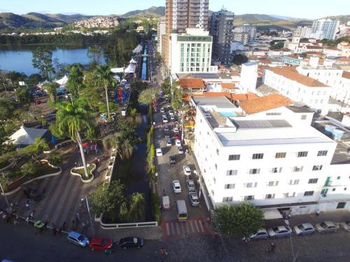 . Hotel Beira Parque