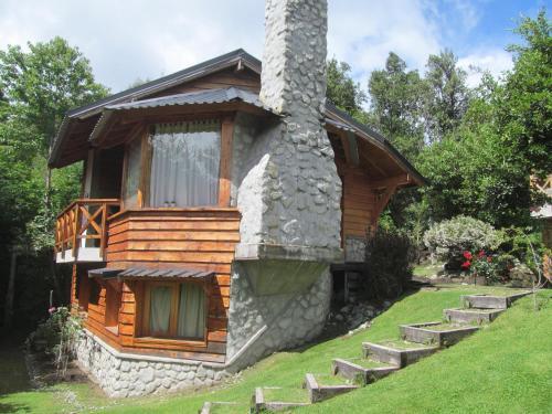 Villa Ålborg - Accommodation - Villa La Angostura