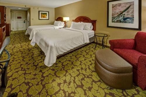 Hilton Garden Inn Indianapolis Northeast/Fishers - Fishers, IN 46037