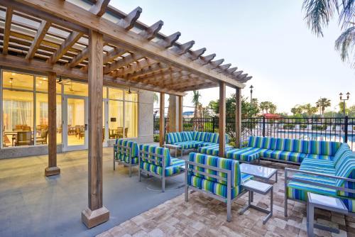 Homewood Suites By Hilton Orlando At Seaworld - Orlando, FL 32821
