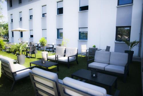 All Suites Besançon - Hôtel - Besançon