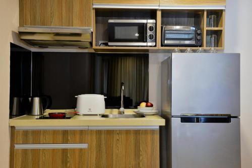 Ten Ekamai Suites by Aspira photo 24