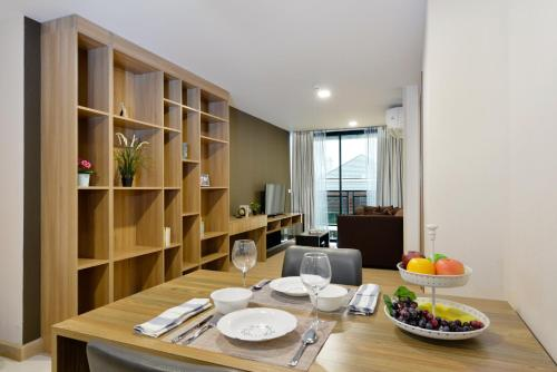 Ten Ekamai Suites by Aspira photo 25