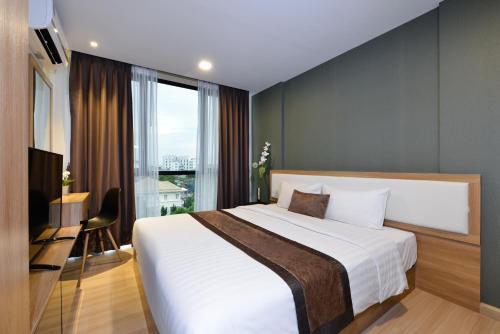 Ten Ekamai Suites by Aspira photo 45