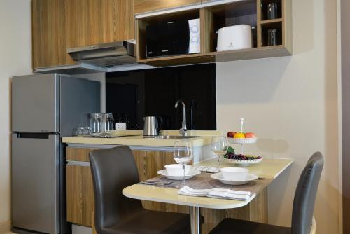 Ten Ekamai Suites by Aspira photo 48