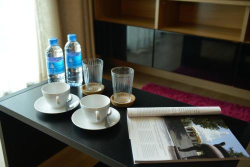 Ten Ekamai Suites by Aspira photo 51