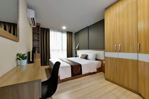 Ten Ekamai Suites by Aspira photo 57
