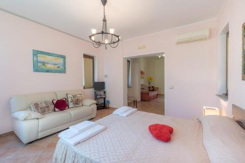 Bed & Breakfast Villa Le Torrette 1