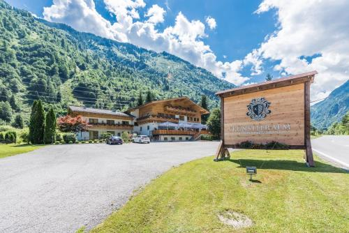 Hotel Künstleralm - Kaprun