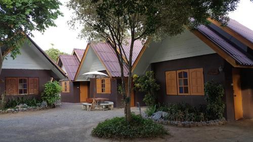 Bansuan Inthanon resort -Classic House Bansuan Inthanon resort -Classic House