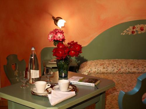 Agriturismo Roeno - Hotel - Belluno Veronese