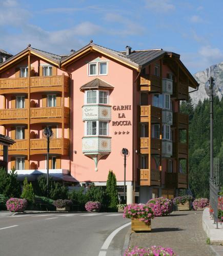 Hotel Garni La Roccia Andalo