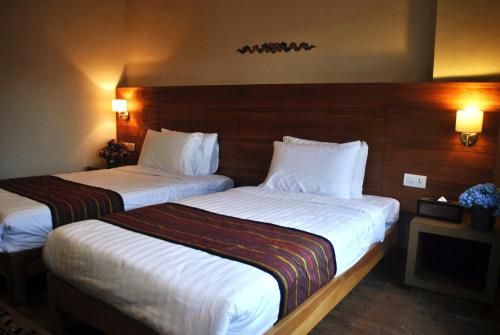 This photo about Gakyil Thimphu shared on HyHotel.com