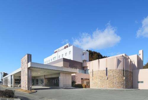 浦島大廣場飯店 Hotel Grand Plaza Urashima