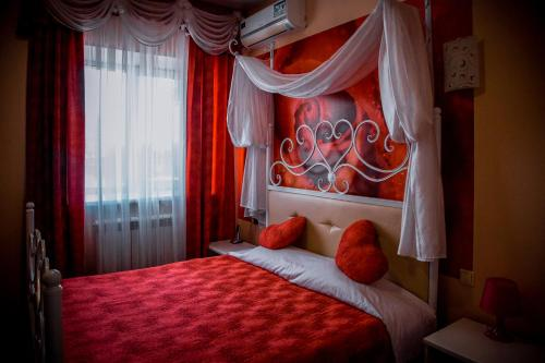 Prestizh Hotel