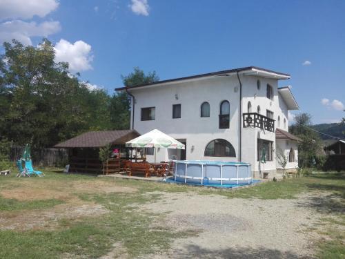 Accommodation in Vălenii de Munte
