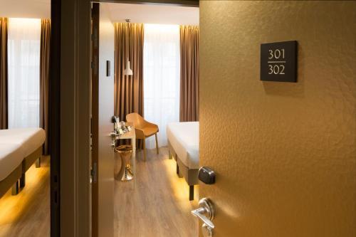Cler Hotel photo 37
