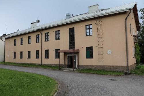 . Vanha Maamies Hostel