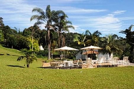 Foto de Hotel Fazenda Caco de Cuia